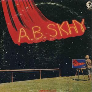 A.B. Skhy