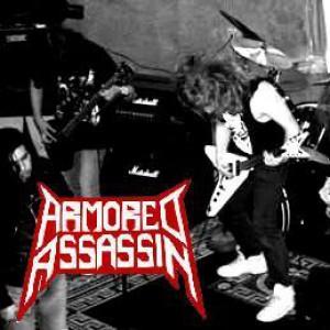 Armored Assassin