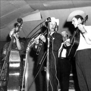 Bill Monroe & The Bluegrass Boys