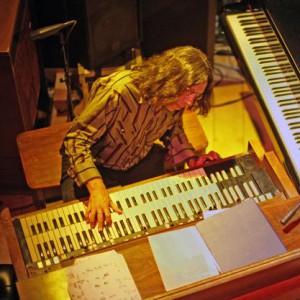 Bruce Katz Band