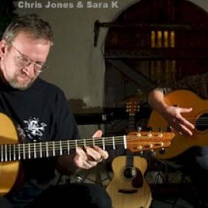 Sara K. & Chris Jones