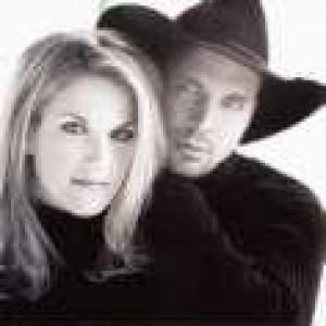 Garth Brooks & Trisha Yearwood